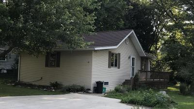 Williams Bay Single Family Home For Sale: 81 Highland St