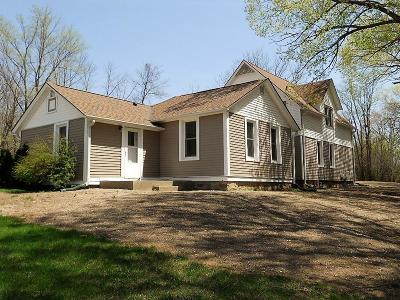 Greenfield Multi Family Home For Sale: 5036 S 92nd St