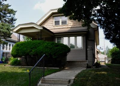 West Allis Single Family Home For Sale: 1570 S 58th St