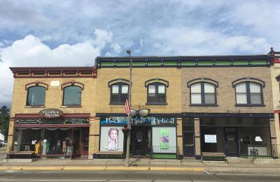 Commercial For Sale: 234 S Main St