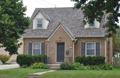 Wauwatosa Single Family Home For Sale: 2662 N 72nd St