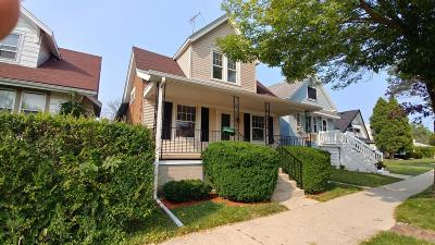 Single Family Home For Sale: 1518 Monroe Ave