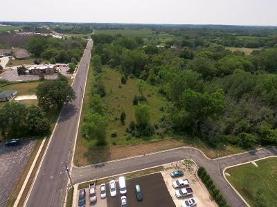Saukville Residential Lots & Land For Sale: 150 S Riverside Dr