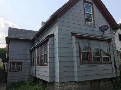 Milwaukee WI Multi Family Home For Sale: $67,950