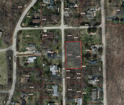 Residential Lots & Land For Sale: Lt5 Shady Side Dr #6-8