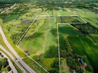 Watertown Residential Lots & Land For Sale: 3140 W State Road 16
