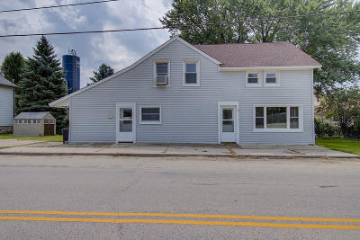 Washington County Single Family Home For Sale: 5685 County Highway H