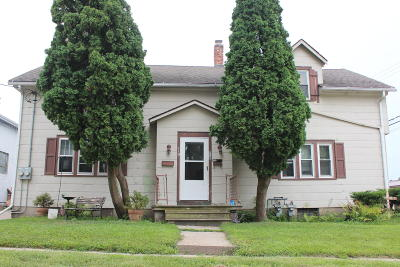 Jefferson County Two Family Home For Sale: 110 W Candise St