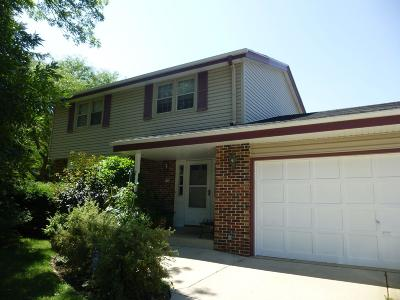South Milwaukee WI Single Family Home For Sale: $229,900