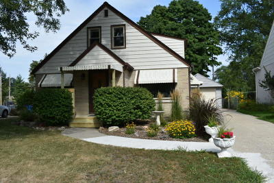 Washington County Single Family Home For Sale: 1137 N 12th Ave