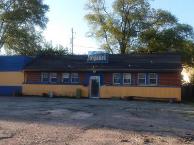 Milwaukee Commercial For Sale: 7420 W Villard Ave