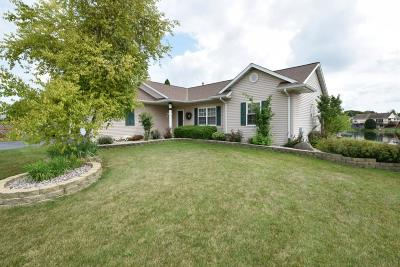 Waterford Single Family Home For Sale: 7931 N Tichigan Rd