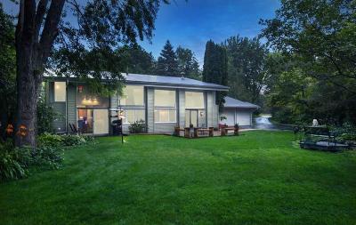 Hartford Single Family Home For Sale: 7077 Sconfinato Dr