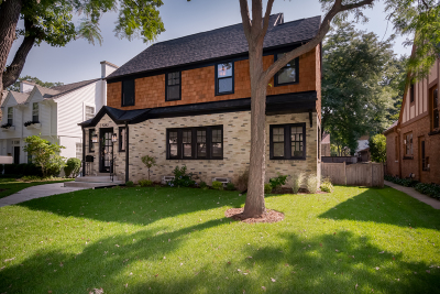 Milwaukee County Single Family Home For Sale: 5242 N Diversey Blvd