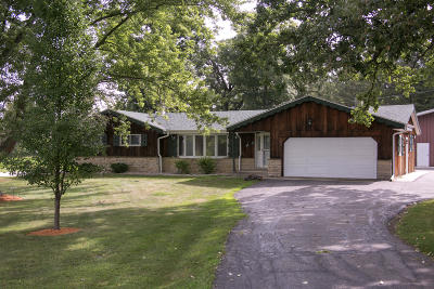 Racine County Single Family Home For Sale: 3306 68th St