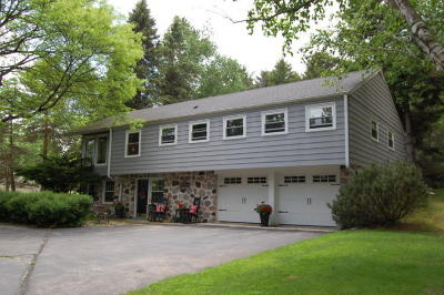 Cedarburg Single Family Home For Sale: N98w7295 Kingston Ct
