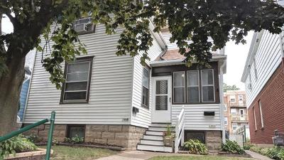 West Allis Two Family Home For Sale: 2064 S 78th St. #2066