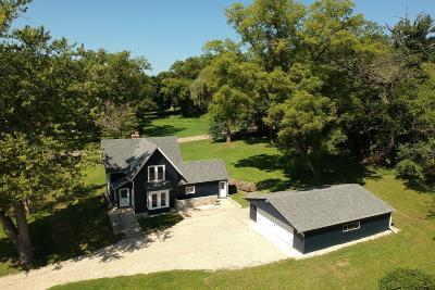 Fontana Single Family Home For Sale: 176 W Main St