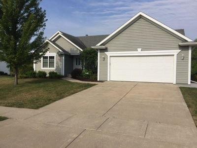 Lake Geneva Single Family Home For Sale: 742 Andria Dr