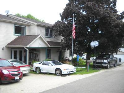 Kenosha County Single Family Home For Sale: 23402 128th Street