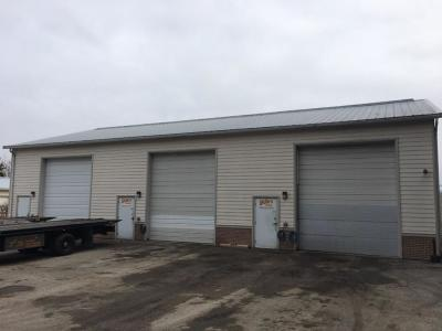 Mequon Commercial For Sale: 6631-6633 W Donges Bay Rd