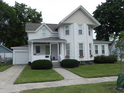 Jefferson County Single Family Home For Sale: 413 Milo St