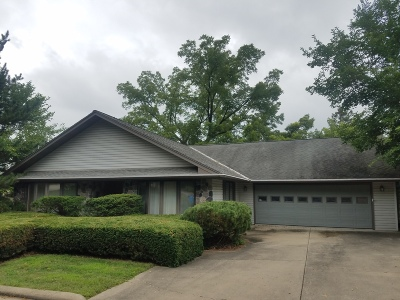 Lake Geneva Single Family Home For Sale: 333 Lookout Dr