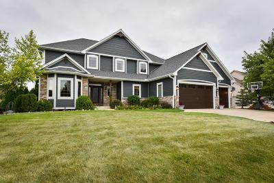 Racine County Single Family Home For Sale: 8405 Virginia Cir