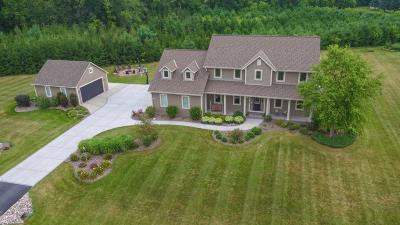 Washington County Single Family Home For Sale: 1330 Windy Knoll Dr