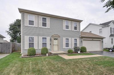 Kenosha County Single Family Home For Sale: 9411 73rd St
