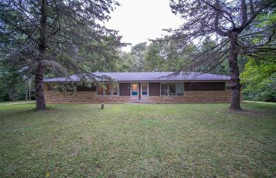 Washington County Two Family Home For Sale: 3996 County Road Q