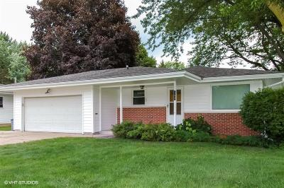 Single Family Home Sold: 165 South Wind Trl