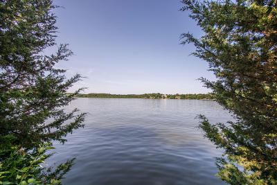 Whitewater Residential Lots & Land For Sale: N7259 Chapel Dr