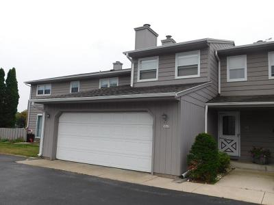 Sheboygan Condo/Townhouse For Sale: 3517 Highcliff Cir
