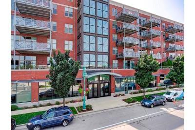 Milwaukee Condo/Townhouse For Sale: 541 E Erie St #406-2