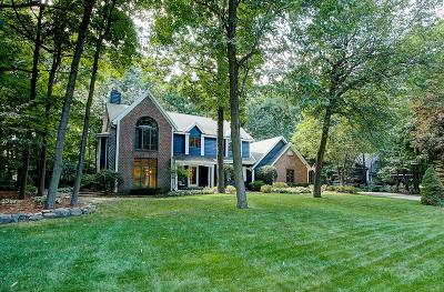 New Berlin Single Family Home Active Contingent With Offer: 2125 S Parkside Dr