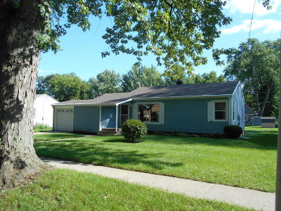 Whitewater Single Family Home Active Contingent With Offer
