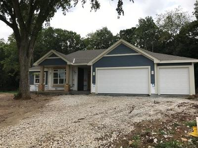 Wales Single Family Home Active Contingent With Offer: 325 Benton Ct