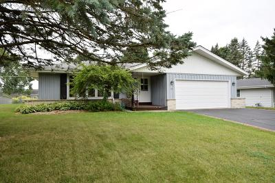Waterford Single Family Home Active Contingent With Offer: 456 Rivermoor Dr
