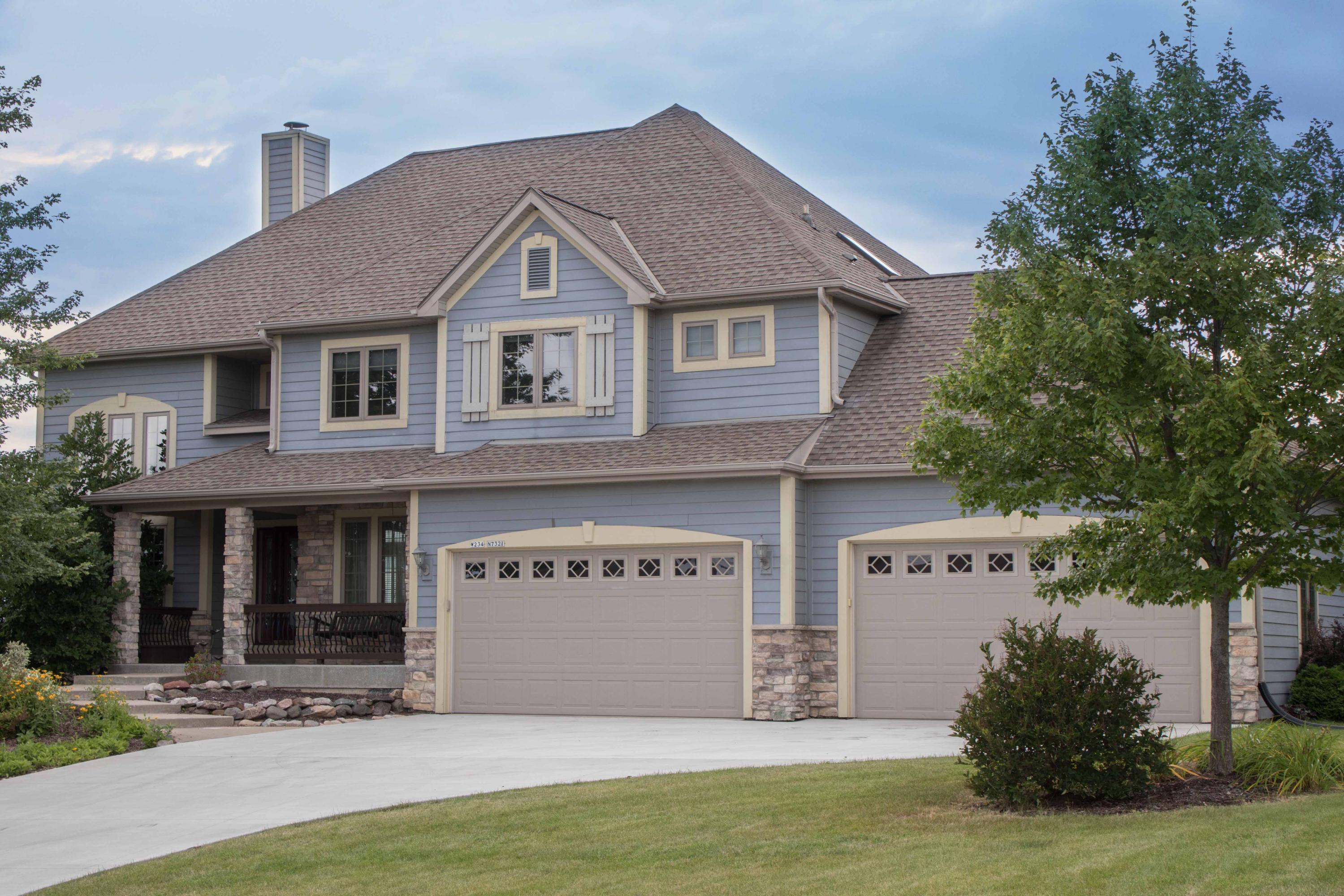 W234n7321 Fontaine Cir Sussex Wi Mls 1602831 The Realty