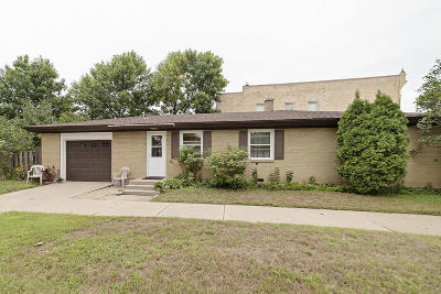 Menominee Single Family Home For Sale: 401 1st St