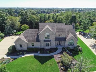 Racine County Single Family Home For Sale: 725 Shiloh Ct