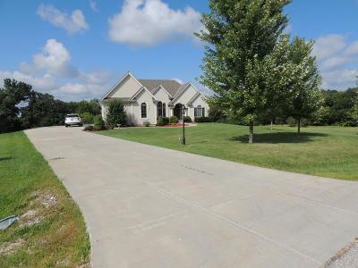 Washington County Single Family Home For Sale: 1185 Cheyenne Ct