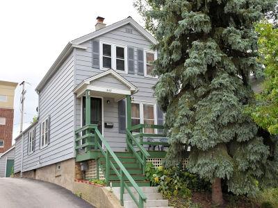 Milwaukee Single Family Home For Sale: 1632 N Warren Ave