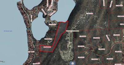 Whitewater Residential Lots & Land For Sale: Lt2 Second Ave