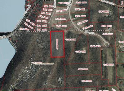 Whitewater Residential Lots & Land For Sale: Lt1 Stewart Dr