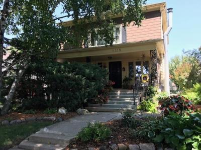 Milwaukee Multi Family Home For Sale: 2318 E Fernwood Avenue