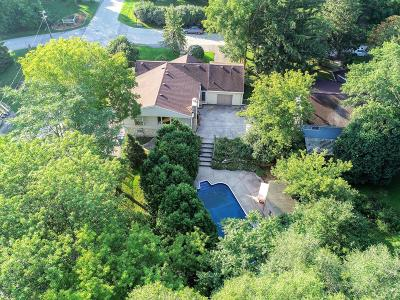 Muskego Single Family Home Active Contingent With Offer: S65w18606 Agate Dr