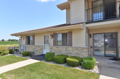 Racine Condo/Townhouse For Sale: 7140 Mariner Dr #204