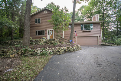 Delafield Single Family Home For Sale: 168 W Main St